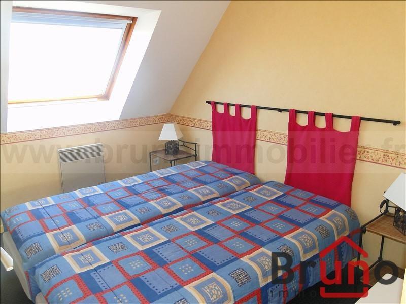 Verkoop  appartement Le crotoy 215500€ - Foto 7