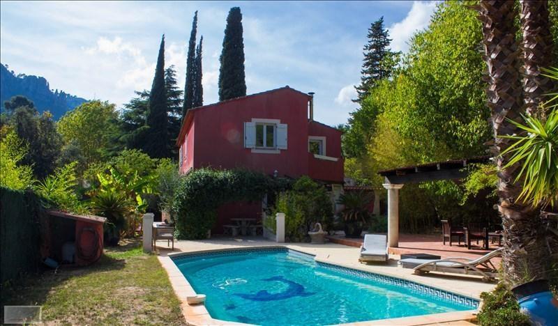Venta de prestigio  casa Toulon 625000€ - Fotografía 4