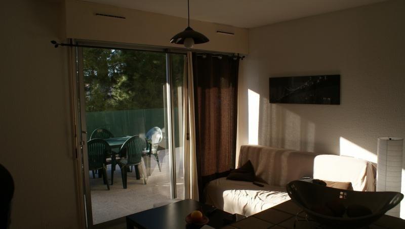 Vente appartement Lunel 90000€ - Photo 2