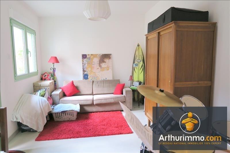 Vente maison / villa Moissy cramayel 448000€ - Photo 4