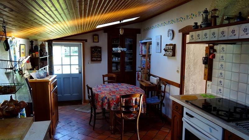 Vente maison / villa Chaillé-les-marais 324000€ - Photo 14