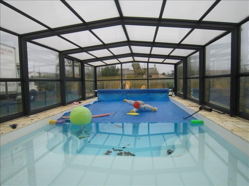 Vente maison / villa Carcassonne 373000€ - Photo 16