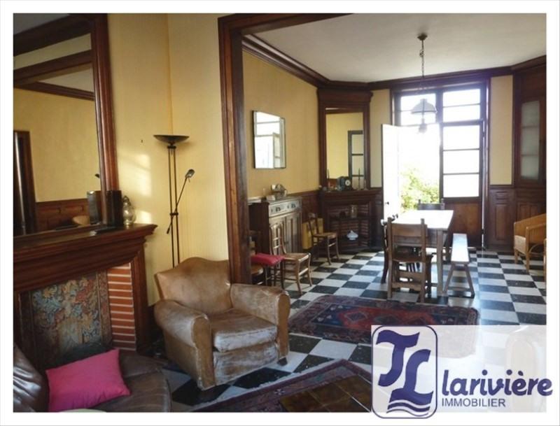 Vente maison / villa Wimereux 450000€ - Photo 3