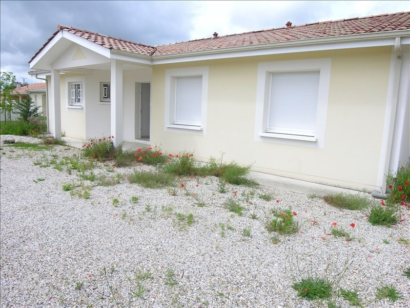 Sale house / villa Izon 228000€ - Picture 7
