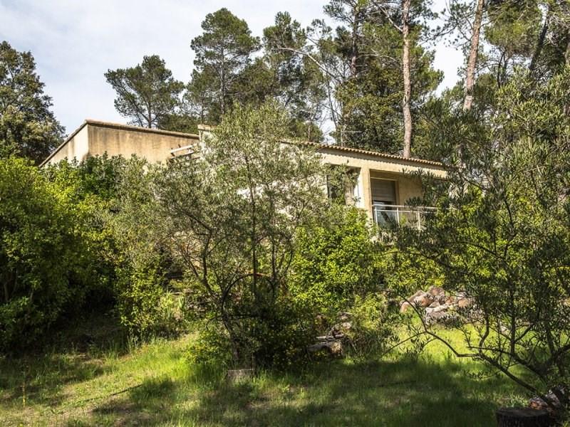 Sale house / villa Barbentane 525000€ - Picture 3