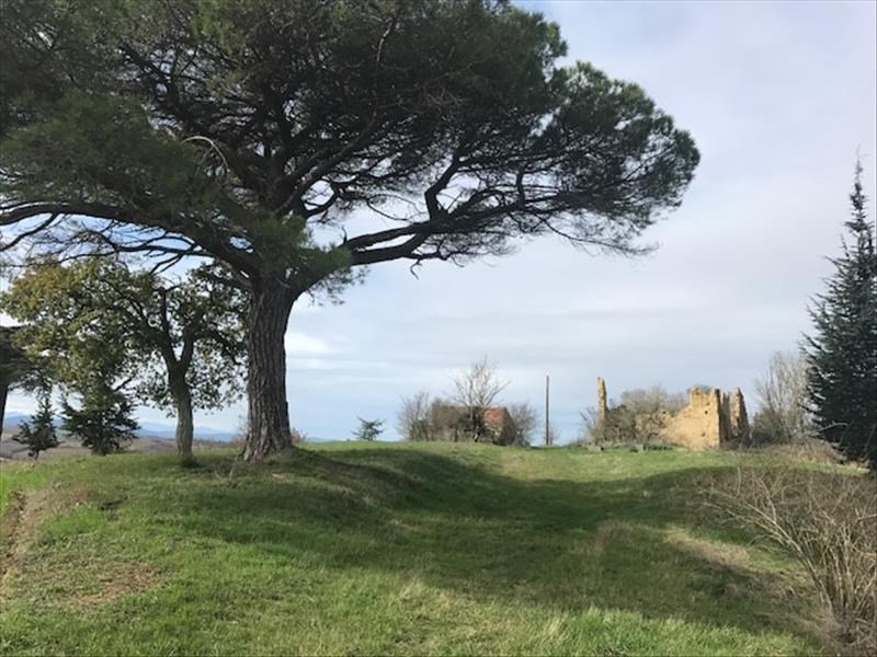 Vente terrain Rieux 267500€ - Photo 1