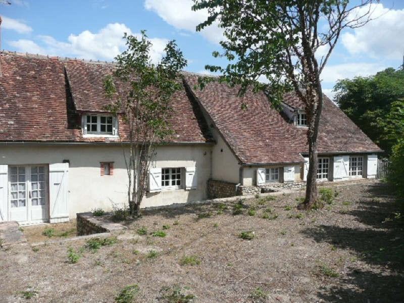 Sale house / villa Dampierre en crot 67000€ - Picture 3