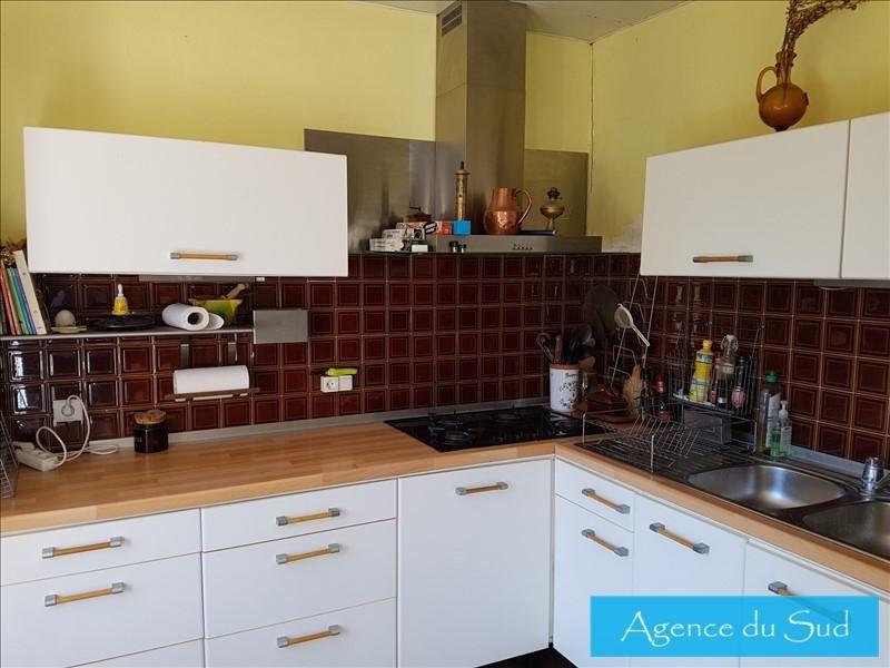 Vente maison / villa Auriol 369000€ - Photo 6