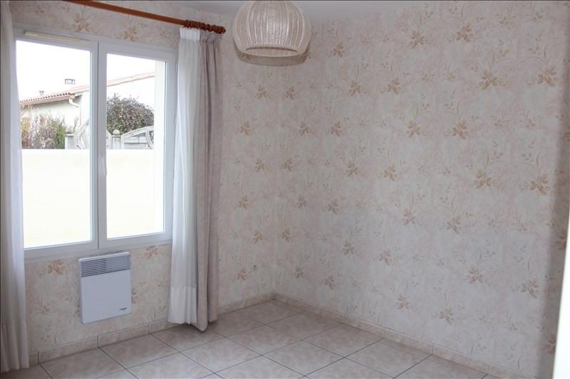Vente maison / villa Thaire 205530€ - Photo 7