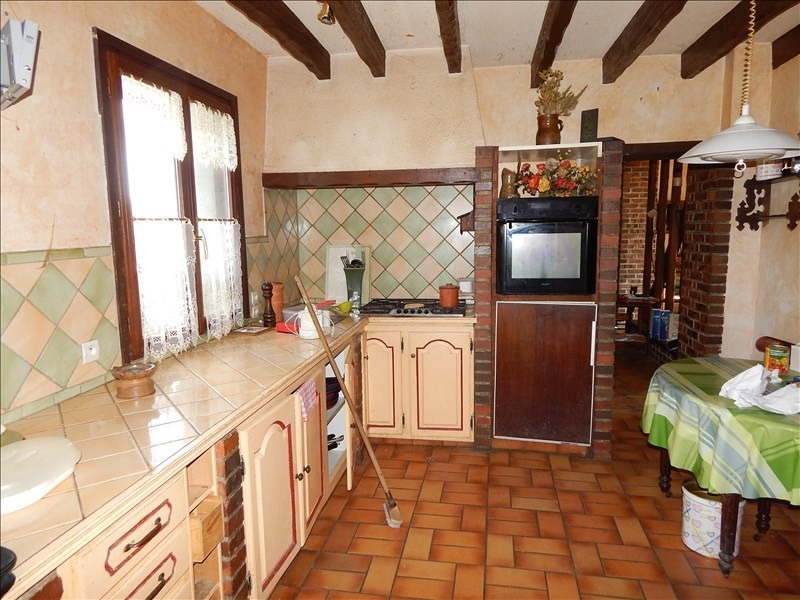 Vente maison / villa Vendome 170 000€ - Photo 3