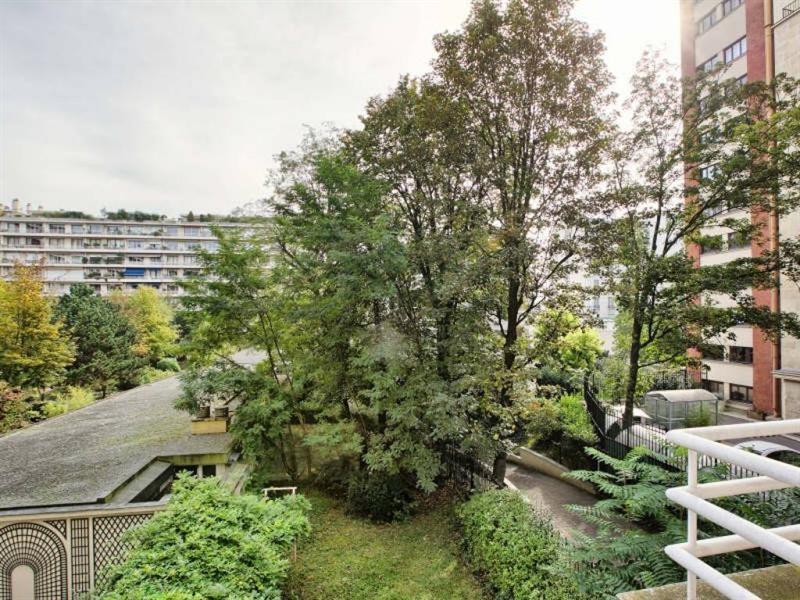 Venta de prestigio  apartamento Paris 16ème 1543800€ - Fotografía 8