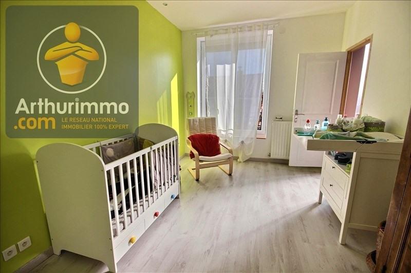 Vente maison / villa Saint galmier 157000€ - Photo 3
