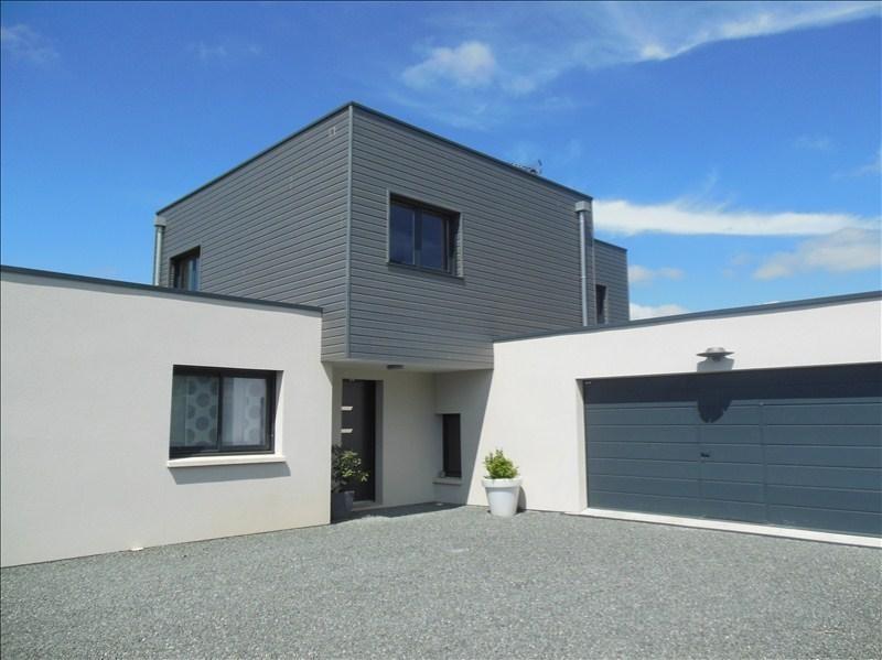 Vente maison / villa Pavilly 525000€ - Photo 8