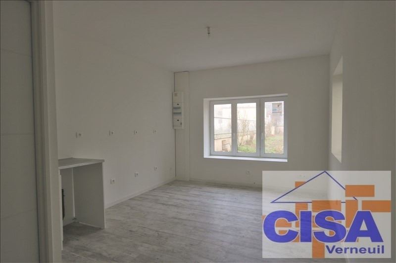 Location appartement Pont ste maxence 650€ CC - Photo 1