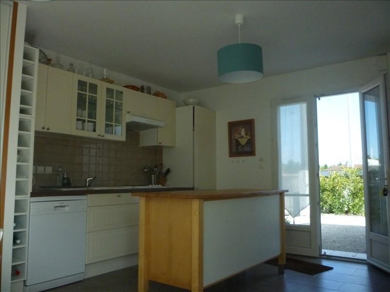 Vente maison / villa St georges d oleron 241200€ - Photo 5