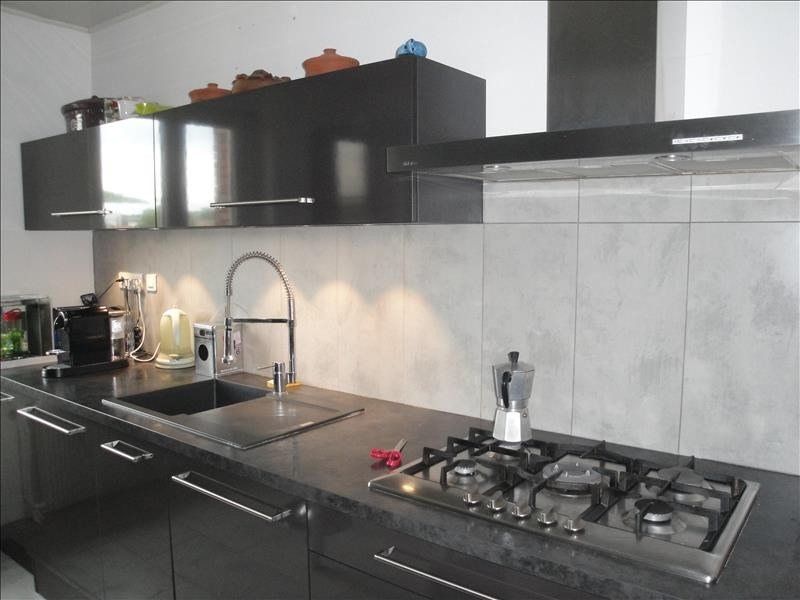 Vente appartement Montbeliard 158000€ - Photo 1