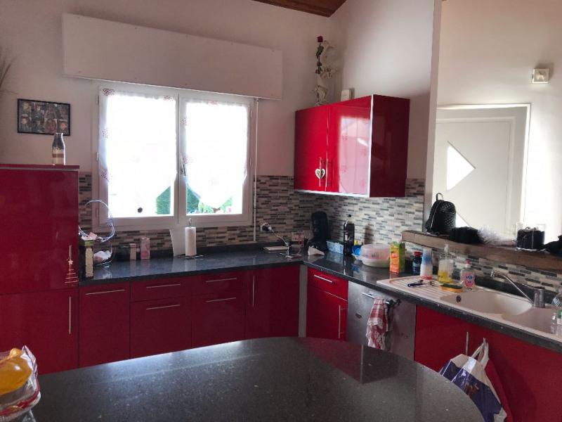 Vente maison / villa Saint paul les dax 280000€ - Photo 5