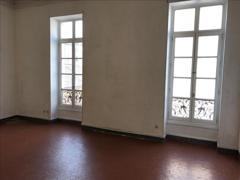 Rental apartment Nimes 785€ CC - Picture 2