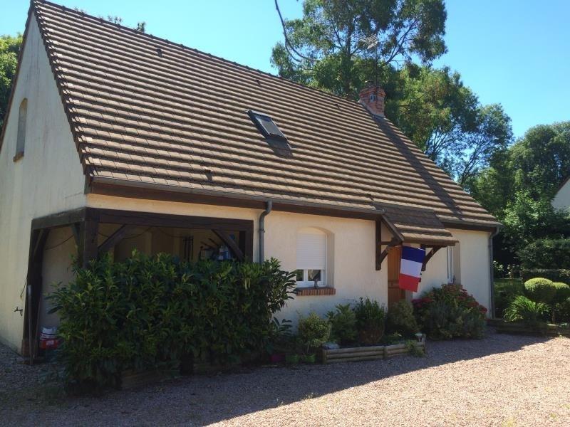 Sale house / villa Lisieux 212000€ - Picture 2