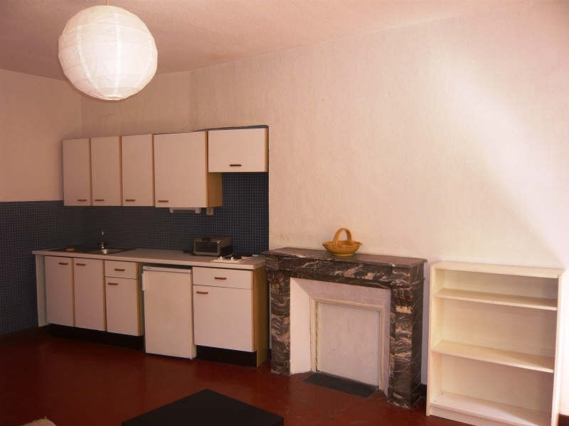 Location appartement Aix en provence 592€ CC - Photo 2