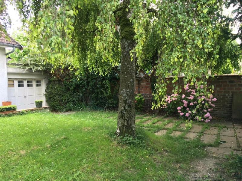 Sale house / villa Taverny 325500€ - Picture 3