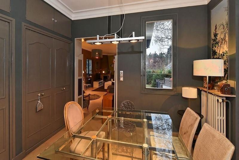 Deluxe sale house / villa Charbonnieres les bains 869000€ - Picture 9