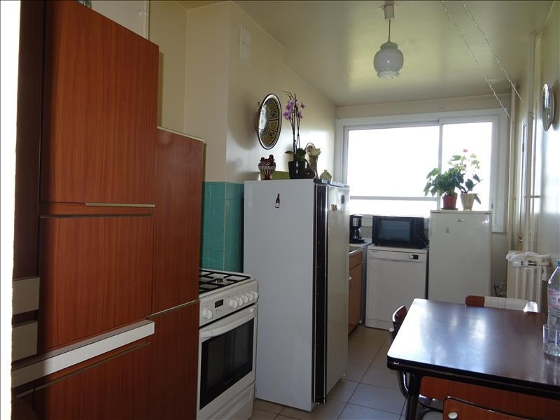 Vente appartement Le pecq 225 000€ - Photo 2