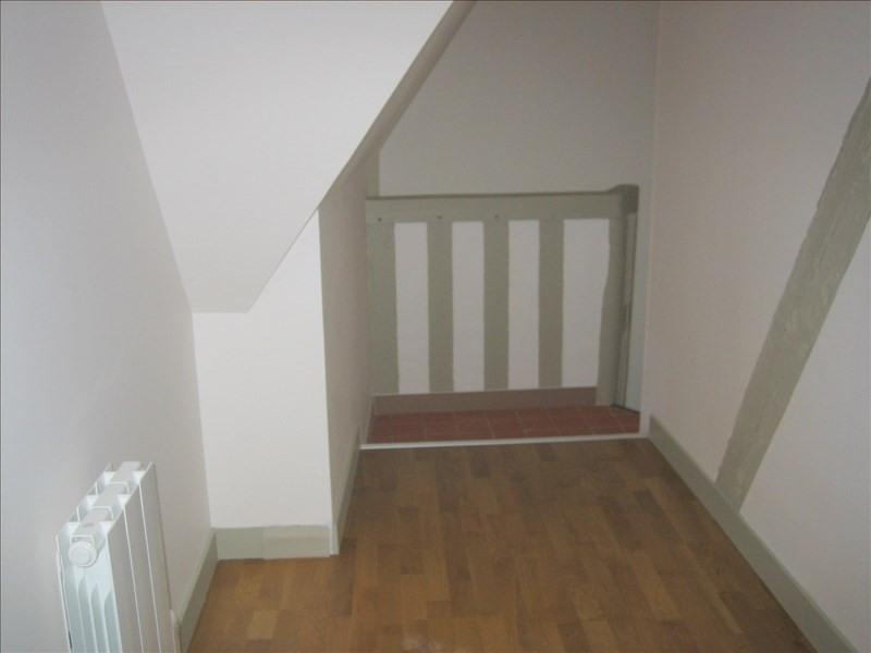Rental apartment Honfleur 715€ CC - Picture 7