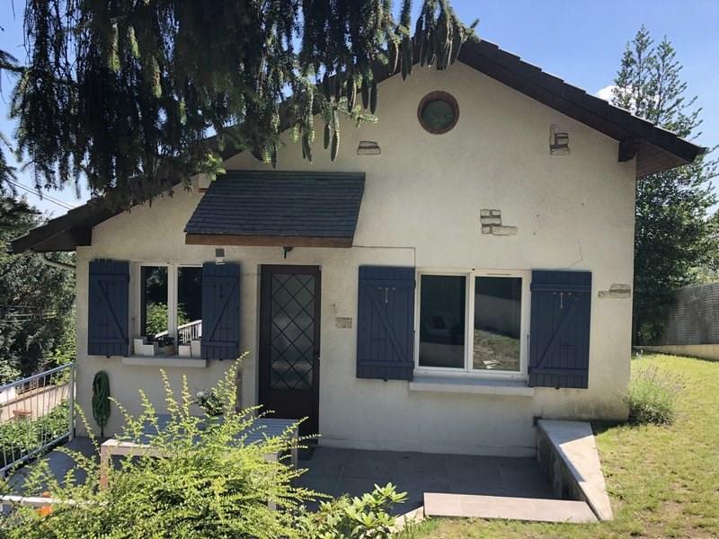 Venta  casa Villennes sur seine 449000€ - Fotografía 1
