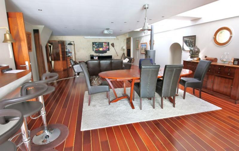 Venta de prestigio  loft/taller/superficie Suresnes 890000€ - Fotografía 1