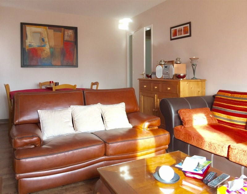 Sale apartment Caen 139 500€ - Picture 1