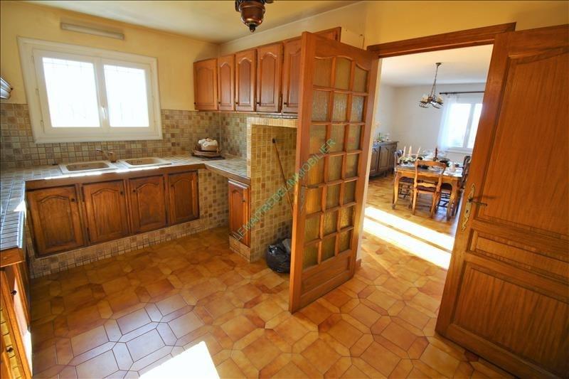 Vente maison / villa Saint cezaire sur siagne 459000€ - Photo 7