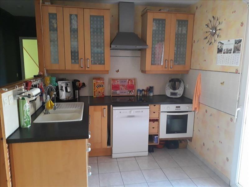 Vente maison / villa Chavanoz 322000€ - Photo 3