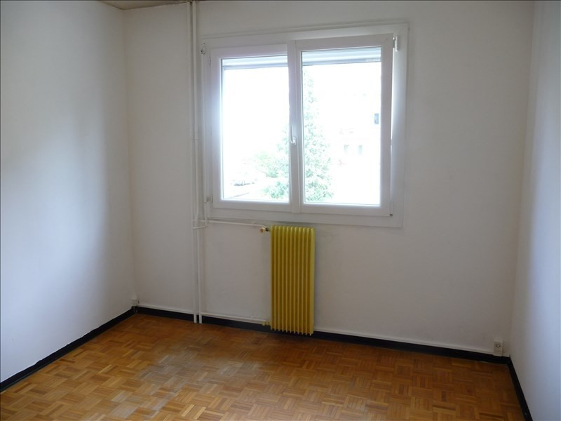 Investment property apartment Dijon 104000€ - Picture 4