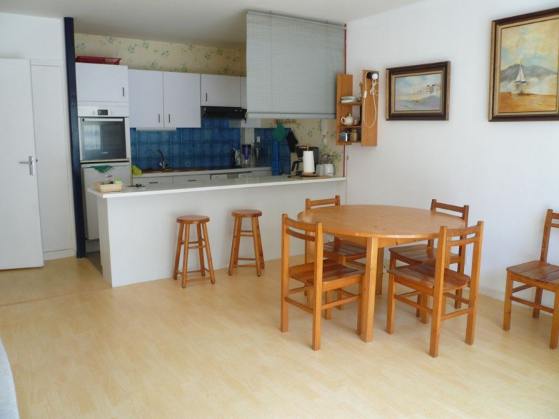 Sale apartment Stella 89 700€ - Picture 2