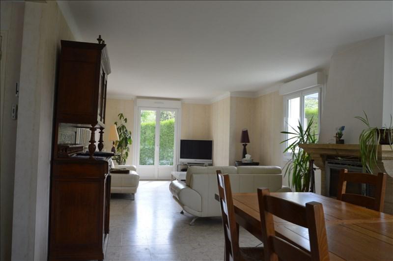Vente maison / villa Sautron 398800€ - Photo 4