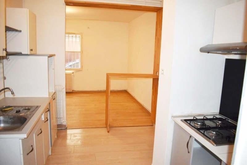 Vente appartement Bordeaux 178500€ - Photo 1