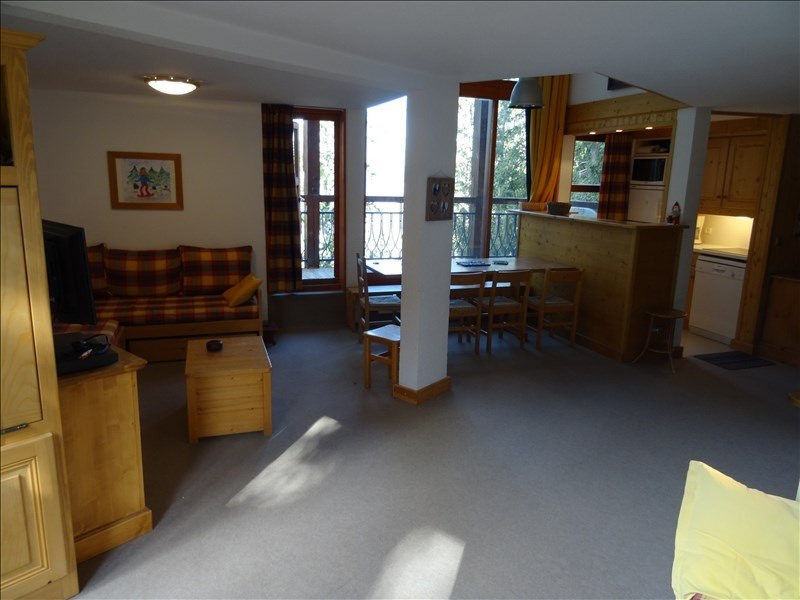 Vente appartement Bourg st maurice 458 000€ - Photo 3