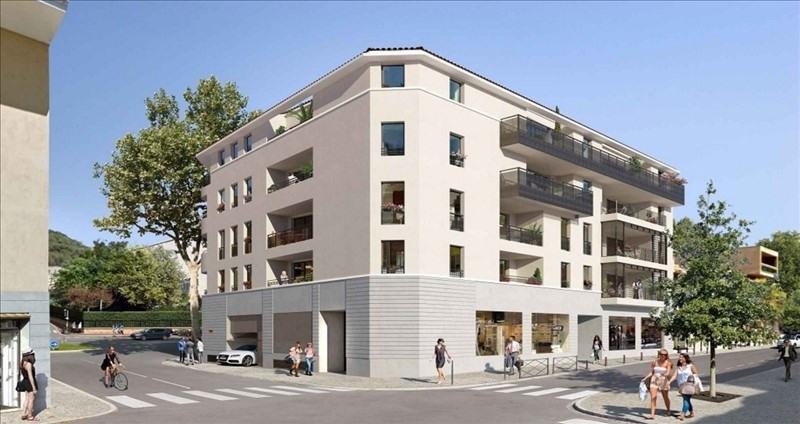 Vente immeuble Six fours les plages 349000€ - Photo 1