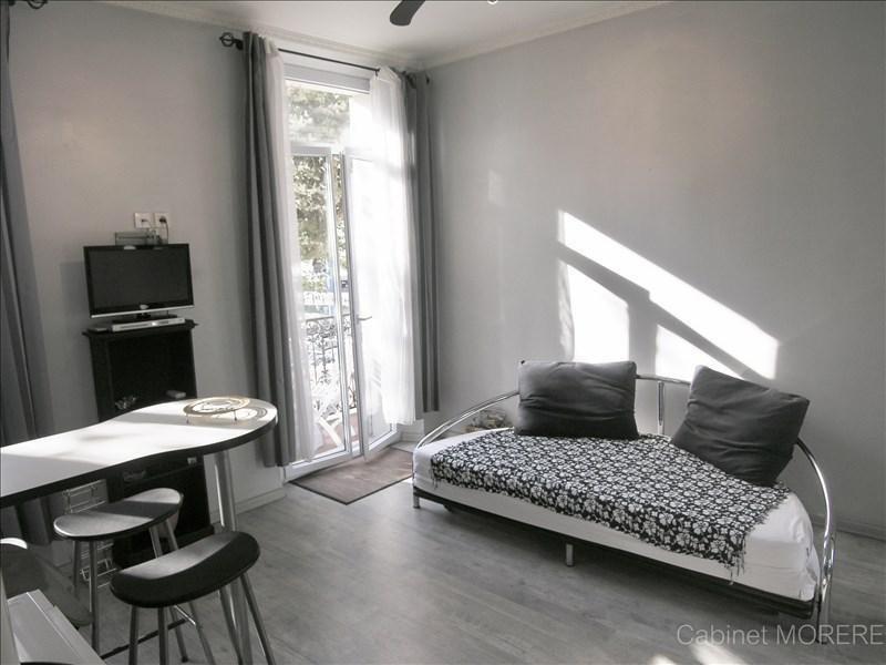 Sale apartment Le golfe juan 128000€ - Picture 2