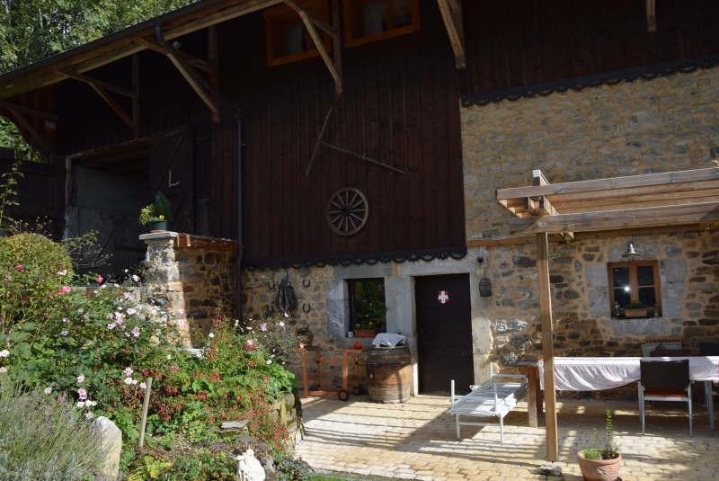 Immobile residenziali di prestigio casa Viuz en sallaz 715000€ - Fotografia 1