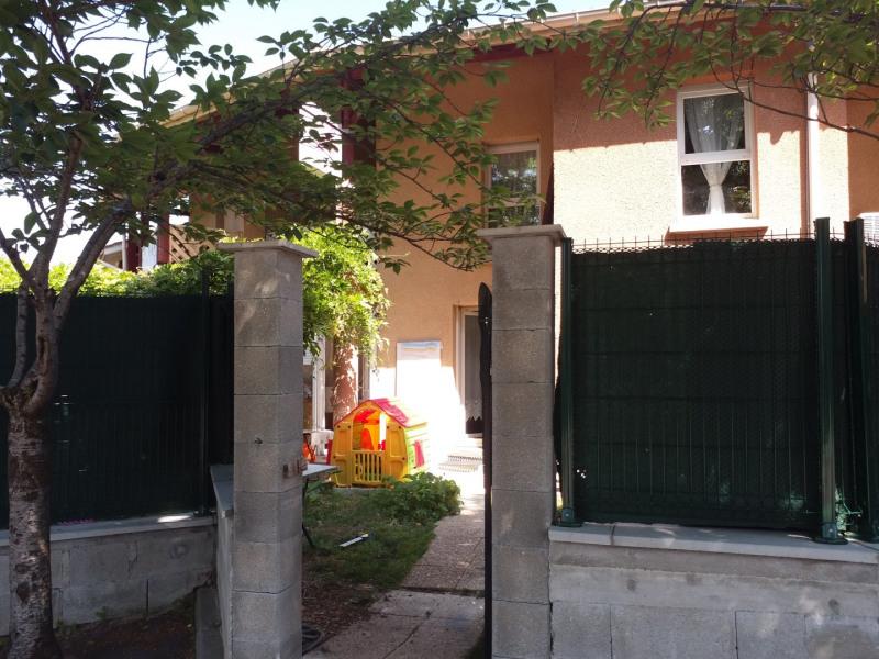 Vente maison / villa Villefontaine 188000€ - Photo 1