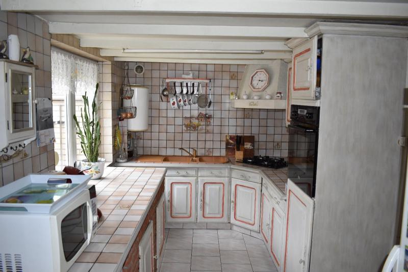 Vente maison / villa Camblain chatelain 135200€ - Photo 2