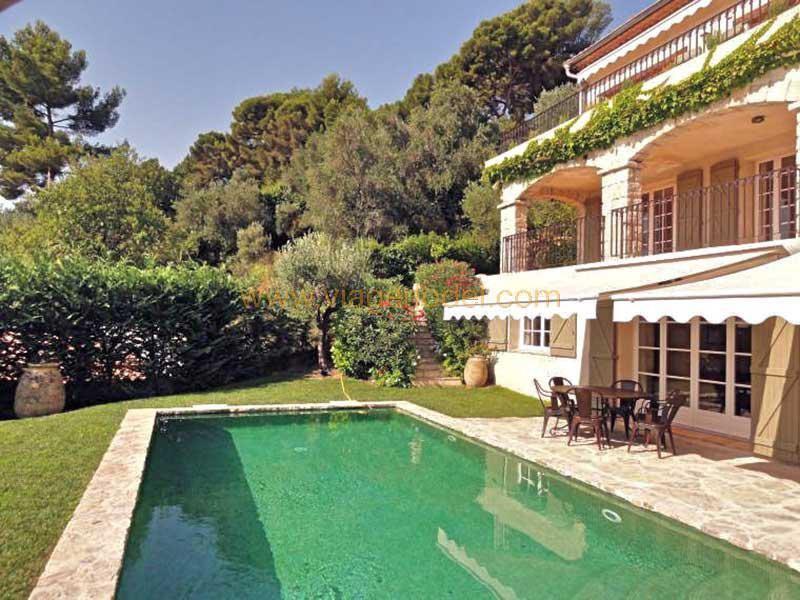 Lijfrente  huis Mougins 540000€ - Foto 14