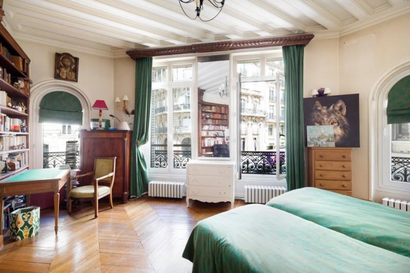 Престижная продажа квартирa Paris 16ème 2950000€ - Фото 11