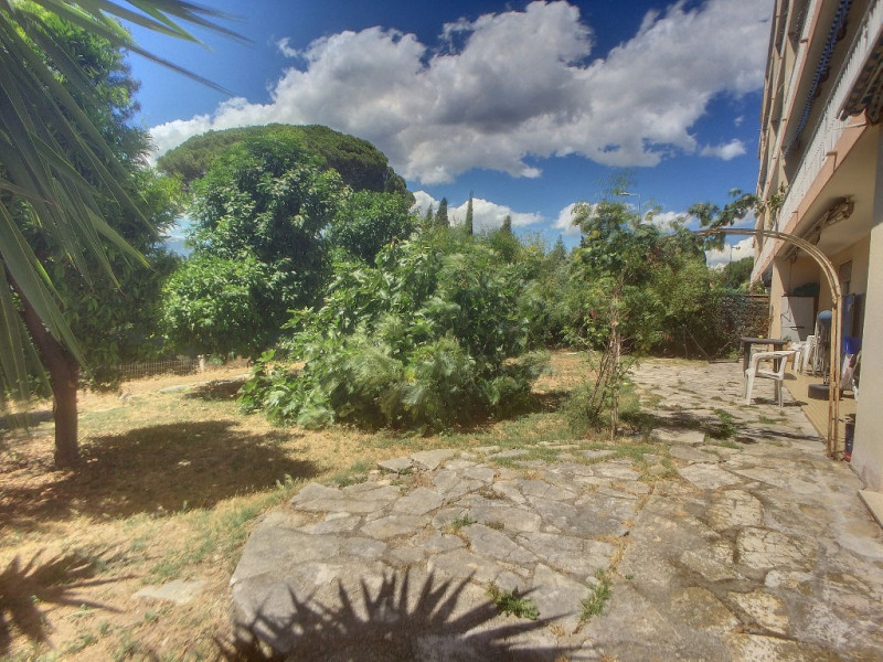 Vendita appartamento Cagnes sur mer 345000€ - Fotografia 2