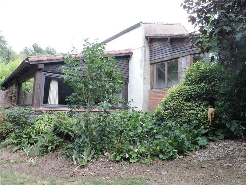 Vente maison / villa Vallet 296990€ - Photo 2