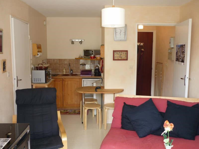 Sale apartment Villers sur mer 75 700€ - Picture 2