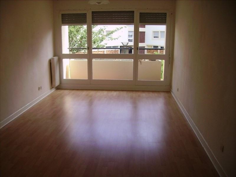 Rental apartment St jean de luz 775€ CC - Picture 2