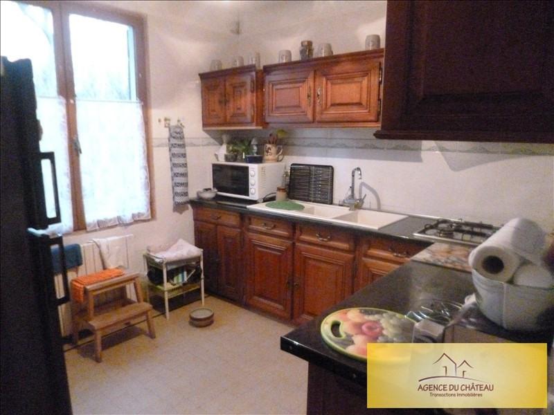 Sale house / villa Rosny sur seine 228000€ - Picture 2